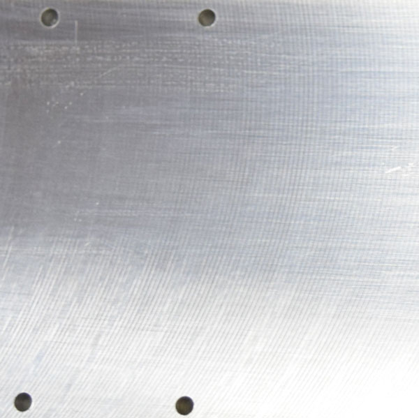 Polish Surface Finishes