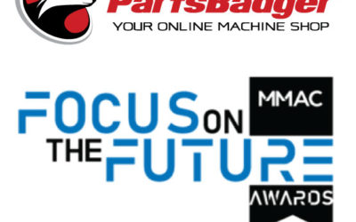 PartsBadger Named an MMAC Focus On The Future Awards Finalist